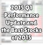 2015 Q1 Stock Screener Performance and the Best Stocks So Far
