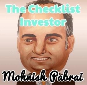 Mohnish-Pabrai