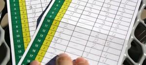 Piotroski Score Spreadsheet