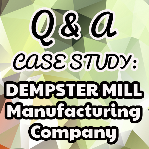 dempster mill
