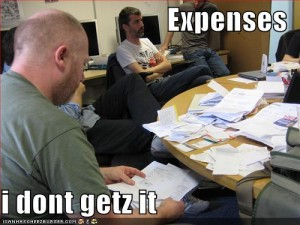 capitalizing of expenses