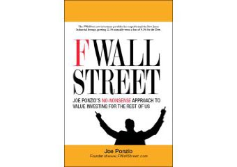 Remembering F Wall Street