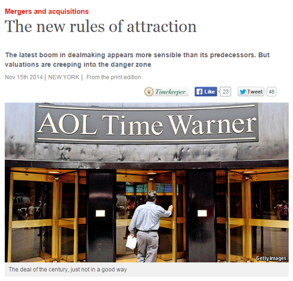 aol rules of attraction