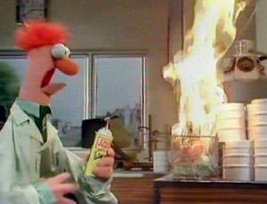 Learn science to avoid burning your money