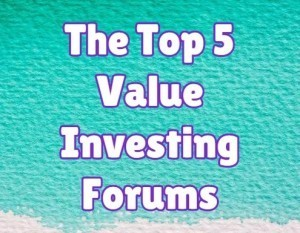 value-investing-forum