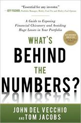 What's Behind the Numbers